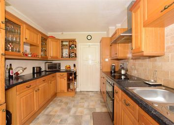 Thumbnail 3 bedroom bungalow for sale in Whitepit Lane, Newport, Isle Of Wight