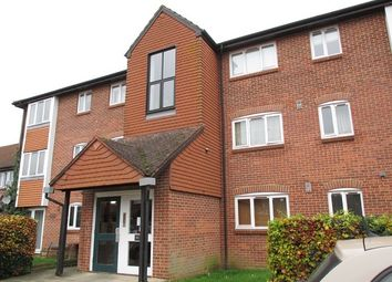 Thumbnail 1 bed flat to rent in Atterbury Close, Westerham