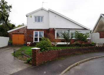 4 bed detached house for sale in South View, Kenfig Hill, Bridgend, Mid Glamorgan CF33