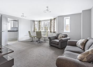 Thumbnail 1 bed flat for sale in Botley, Oxford