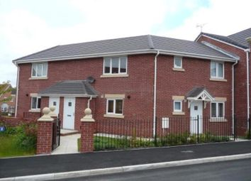 Thumbnail 2 bedroom flat for sale in Keepers Wood Way, Chorley