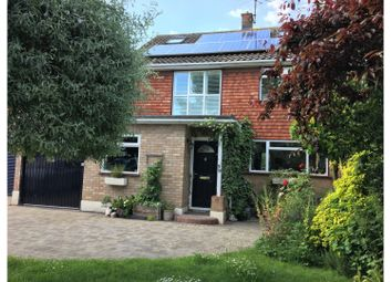 Thumbnail 5 bed detached house for sale in Millfields, Chelmsford