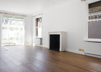 Thumbnail 6 bed terraced house to rent in Chipstead Street, London