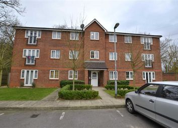 Thumbnail 2 bed flat for sale in Merrick Close, Stevenage, Herts