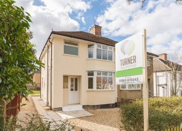 Thumbnail 3 bedroom semi-detached house for sale in Headley Way, Headington, Oxford