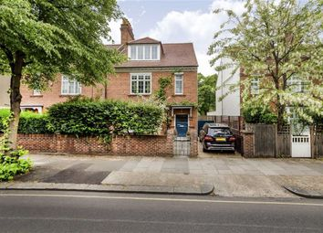 Thumbnail 6 bed property to rent in Bath Road, London