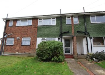 Thumbnail 2 bed terraced house for sale in Steeplefield, Eastwood, Leigh-On-Sea