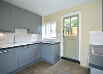 Thumbnail 2 bed end terrace house for sale in Church Place, Pulborough