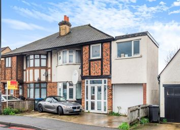 3 bed semi-detached house for sale in Tolworth, Surrey KT6