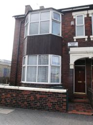 Thumbnail 5 bed property to rent in Boughey Road, Shelton, Stoke-On-Trent