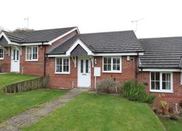 Thumbnail 2 bed bungalow for sale in Burntwood View, Loggerheads, Market Drayton