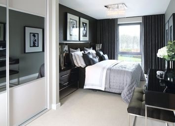 Thumbnail 1 bed flat for sale in Reverence House, Colindale Gardens, Colindale Avenue, London