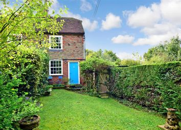 3 bed end terrace house for sale in West Street, Hunton, Maidstone, Kent ME15