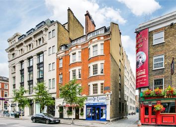 Thumbnail 3 bedroom flat to rent in Dorset Street, London