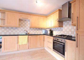 Thumbnail 1 bed flat to rent in The Old Woodyard, Church Road, Stamford Bridge, York