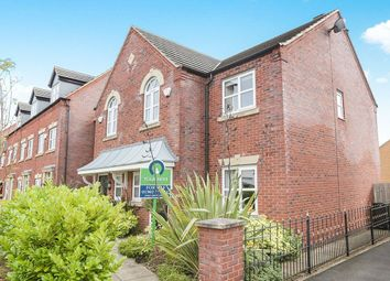 Thumbnail 3 bed terraced house for sale in Charles Hayward Drive, Sedgley, Dudley