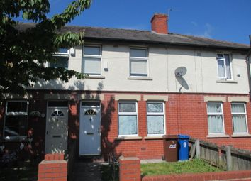 Thumbnail 2 bed terraced house to rent in Melrose Avenue, Leigh, Leigh, Greater Manchester