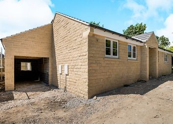 Thumbnail 3 bed bungalow for sale in Plot C Adlington Avenue, Wingerworth, Chesterfield