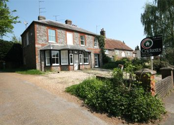 Thumbnail 5 bed semi-detached house for sale in Bath Road, Speen, Newbury