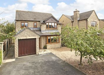 Thumbnail 4 bed detached house for sale in 6 Greystone Close, Burley In Wharfedale, West Yorkshire