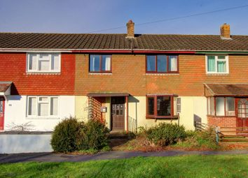 Thumbnail 3 bed property for sale in Heath Road, North Baddesley, Hampshire