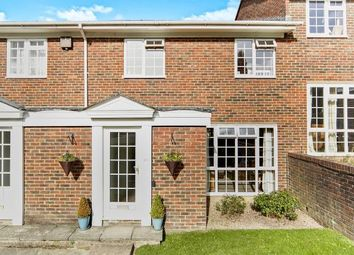 Thumbnail 3 bed terraced house for sale in Ridge Langley, Sanderstead, South Croydon, .
