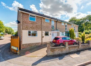 Thumbnail 3 bed terraced house for sale in Westfield Court, St.Albans