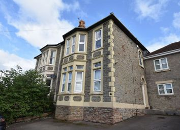 Thumbnail 2 bedroom flat to rent in Upper Station Road, Staple Hill, Bristol