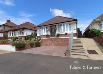 Thumbnail 3 bed detached bungalow for sale in Oulton Road, Ipswich