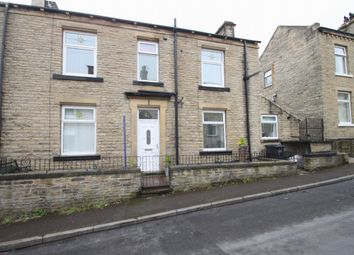 Thumbnail 3 bed terraced house to rent in Hardy Street, Brighouse