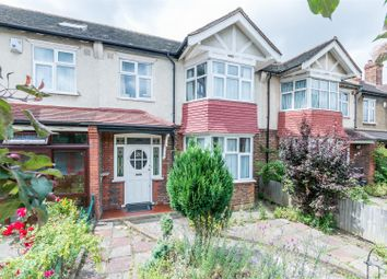 Thumbnail 3 bed terraced house for sale in Ivymount Road, London