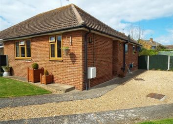 Thumbnail 2 bed semi-detached bungalow for sale in Sycamore Close, Broadstairs