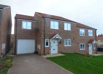 3 bed property to rent in Swallowtail Meadows, Durham DH7