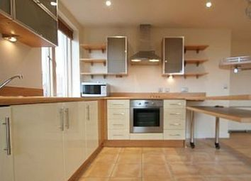 Thumbnail 2 bed flat to rent in Seller Street, Chester, Cheshire