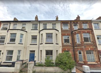 Thumbnail 1 bed flat to rent in Morton Road, Exmouth