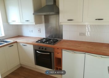 Thumbnail 1 bed flat to rent in Way, Cirencester