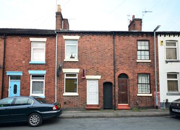 Thumbnail 2 bed terraced house to rent in Freehold Street, Newcastle-Under-Lyme