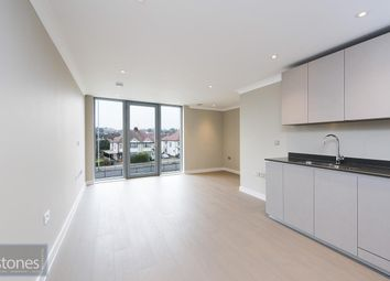 Thumbnail 1 bed flat to rent in Epsom Court, Hope Close, Hendon, London