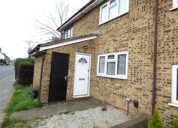 Thumbnail 2 bed terraced house to rent in Lent Rise Road, Burnham, Slough, Buckinghamshire