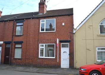 Thumbnail 2 bed terraced house for sale in Victoria Street, Hemsworth, Pontefract