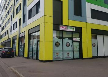 Thumbnail Retail premises to let in Unit A, 44-48, London Road, Southend-On-Sea