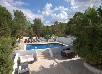 Thumbnail 4 bed villa for sale in San José, Sant Josep De Sa Talaia, Balearic Islands, Spain