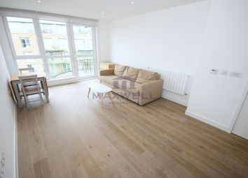 Thumbnail 2 bed flat to rent in Kidbrook Village, 2 Ottley Drive, London SE3,