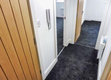 Thumbnail 1 bed flat for sale in Blackwell Street, Kidderminster