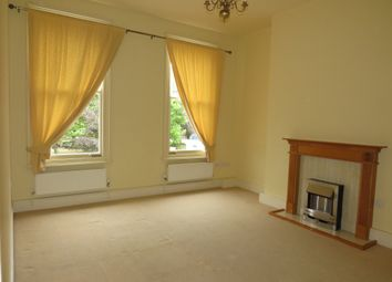 Thumbnail 2 bed flat for sale in Princess Road East, Leicester