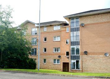 Thumbnail 2 bed flat for sale in Swift Brae, Livingston