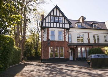 Thumbnail 1 bedroom flat for sale in 5, 3 Sandown Park, Belfast