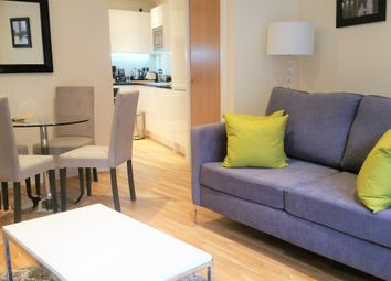 Thumbnail 2 bed flat for sale in Elite House / Artisan Place, Canary Gateway, London