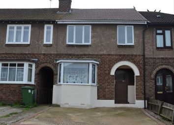 Thumbnail 3 bed terraced house to rent in Westlea Road, Leamington Spa