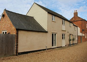 Thumbnail 3 bed detached house for sale in East Street, Crowland, Peterborough